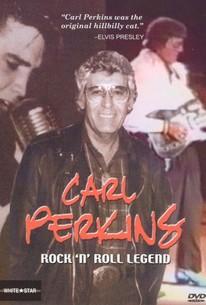 Carl Perkins: A Rock 'n' Roll Legend