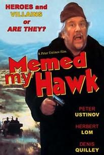 Memed My Hawk