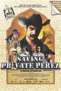 Saving Private Pérez