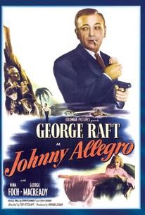 Johnny Allegro