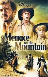 Menace on the Mountain