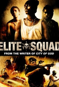 Tropa de Elite (The Elite Squad)