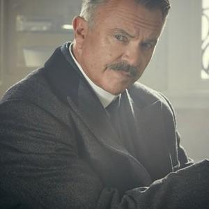 Sam Neill as Inspector Chester Campbell