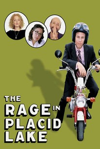 The Rage in Placid Lake