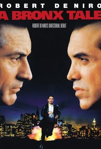 A Bronx Tale (1993) - Rotten Tomatoes