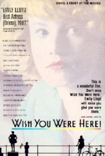 Wish You Were Here (Too Much) (1987) - Rotten Tomatoes