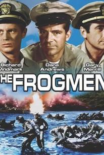 The Frogmen