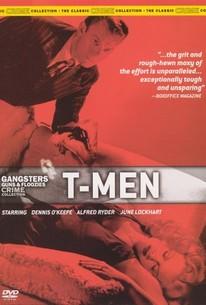 T-Men