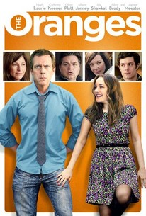 The Oranges (2012) - Rotten Tomatoes