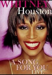 Whitney Houston: A Song for You: Live