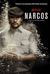 narcos season 4 2018