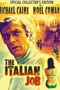The Italian Job 1969 Rotten Tomatoes