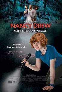 Nancy Drew and the Hidden Staircase (2019) - Rotten Tomatoes