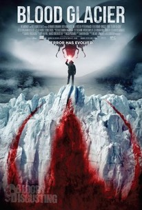 Blood Glacier