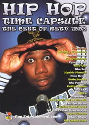 Hip Hop Time Capsule: The Best of RETV 1992