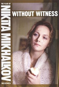 Without Witness