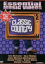 Essential Music Videos - Classic Country