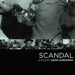 Scandal Shubun 1950 Rotten Tomatoes