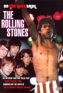 On the Rock Trail: The Rolling Stones