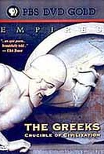 Greeks: Crucible Of Civilization