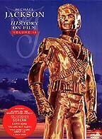 Michael Jackson - Video Greatest Hits - HIStory #2 On Film