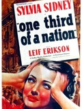 One Third of a Nation