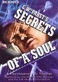 Geheimnisse einer Seele