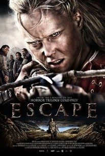 Flukt (Escape)