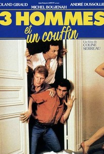 3 Hommes et un Couffin (Three Men and a Cradle)
