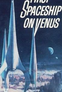 First Spaceship on Venus
