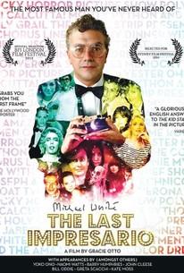 The Last Impresario