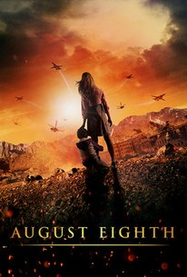 Avgust. Vosmogo (August. Eighth)