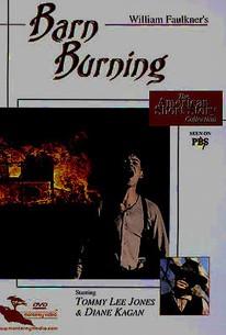 The barn burning by william faulkner