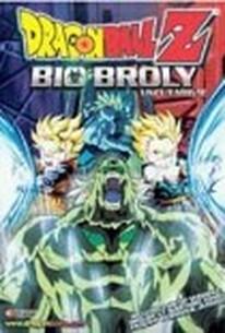 Doragon bôru Z 11: Sûpâ senshi gekiha! Katsu no wa ore da (Dragon Ball Z: Bio-Broly)