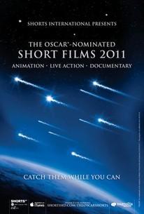 Oscar Nominated Live Action Shorts