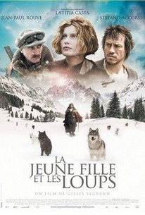 La jeune fille et les loups (The Maiden and the Wolves)