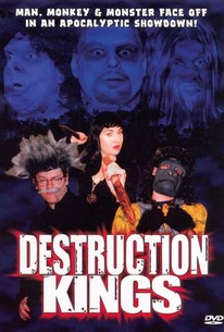Destruction Kings