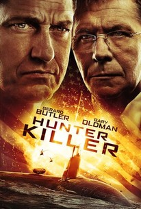 Hunter Killer Kinox.To