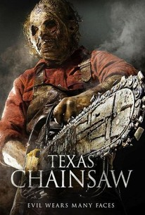 Texas Chainsaw