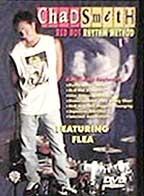 Chad Smith - Red Hot Rhythm Method