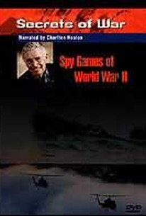 Secrets of War - Spy Games Of World War II