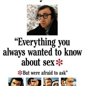 Everything You Always Wanted to Know About Sex * But Were Afraid ...