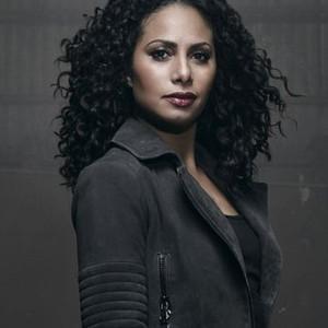 Christina Moses as Jana