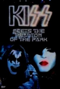 KISS Meets the Phantom