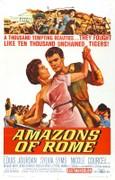 Amazons of Rome (Le vergini di Roma)
