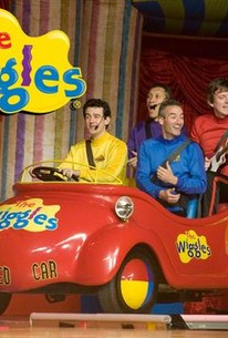 The wiggles rotten tomatoes the wiggles lights camera action sciox Image collections
