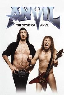 Anvil! The Story of Anvil