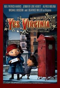 Yes Virginia