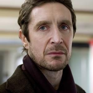 Paul McGann as Mark North
