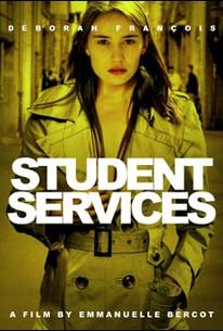 Mes chères études (Student Services)